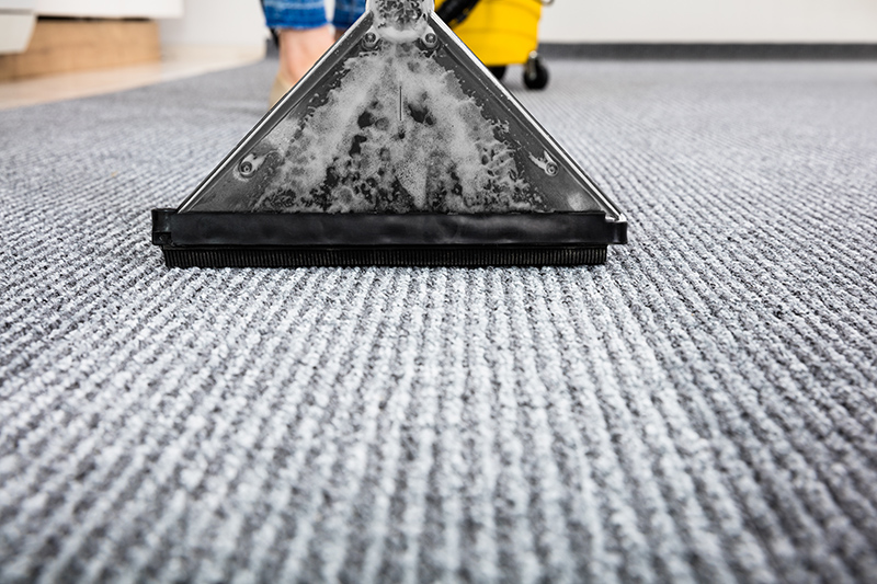 Carpet Cleaning Near Me in Northampton Northamptonshire