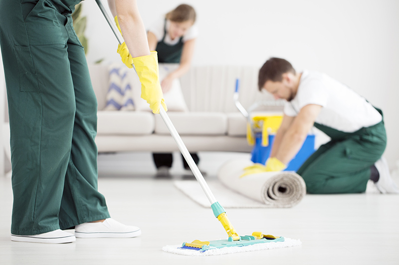 Cleaning Services Near Me in Northampton Northamptonshire