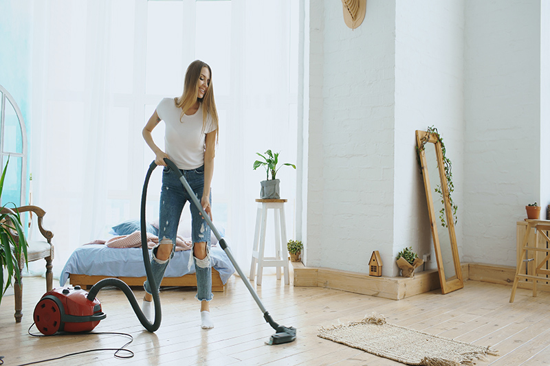Home Cleaning Services in Northampton Northamptonshire