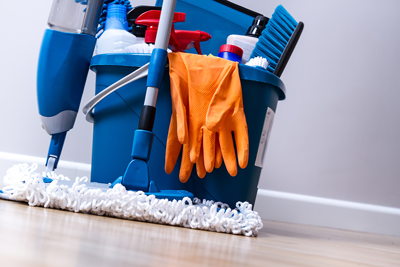 House Cleaning Services in Northampton Northamptonshire