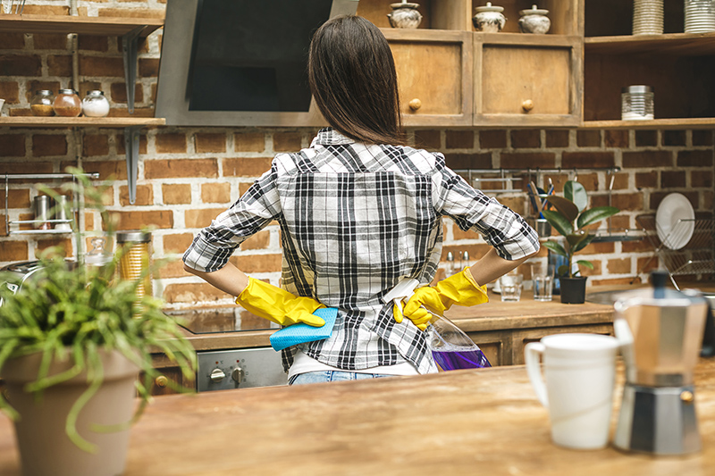 House Cleaning Services Near Me in Northampton Northamptonshire