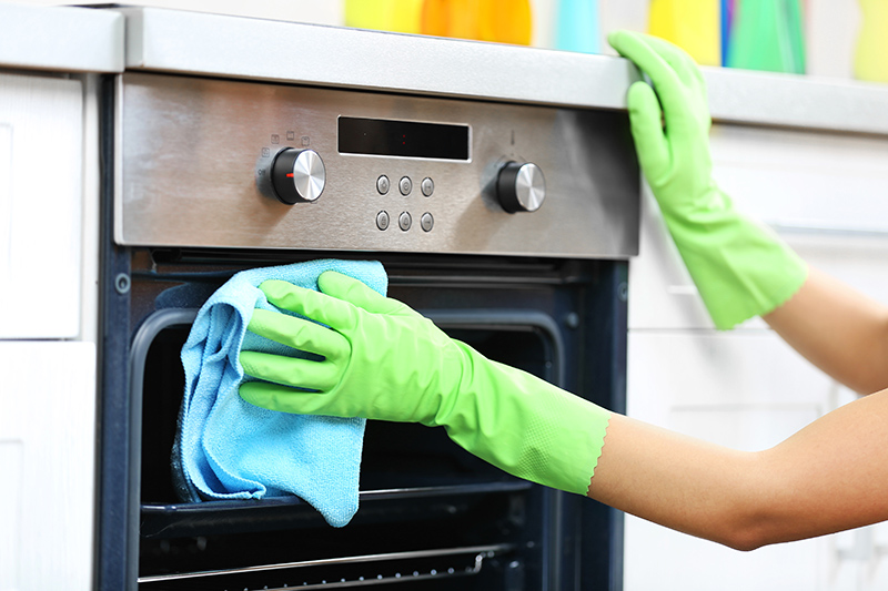 Oven Cleaning Service in Northampton Northamptonshire