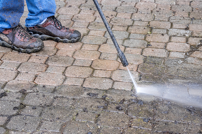 Patio Cleaning Services in Northampton Northamptonshire